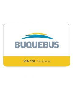 Buquebus - 1 Pasaje Ida Y Vueta - Buenos Aires a Montevideo via Colonia - Business