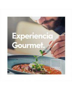 Bigbox - Box Experiencia Gourmet