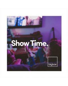 Bigbox - Box Show Time